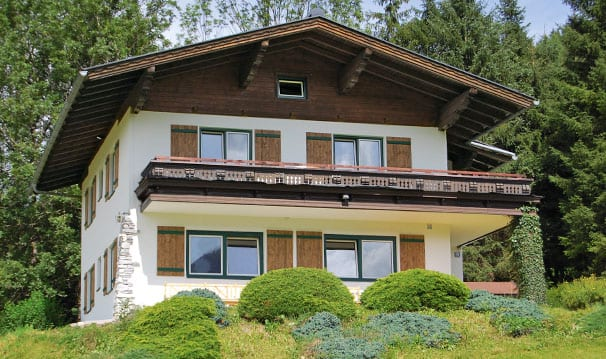 Ferienhaus Alpenchalet in Flachau, Salzburger Land