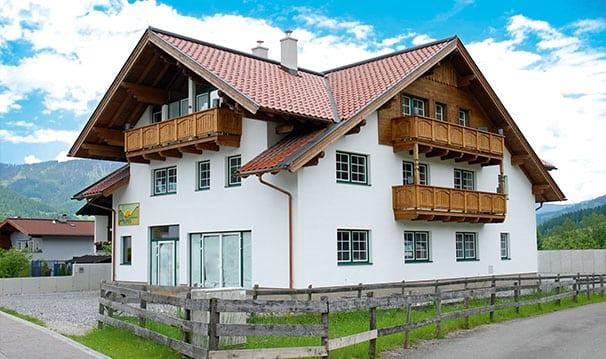 Ferienwohnung & Appartements Alpenfex in Flachau, Salzburger Land