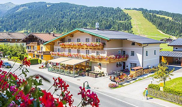 Schnitzl-Eck, Restaurant in Flachau